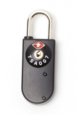 Prosafe® 750 TSA Accepted Key-Card Lock