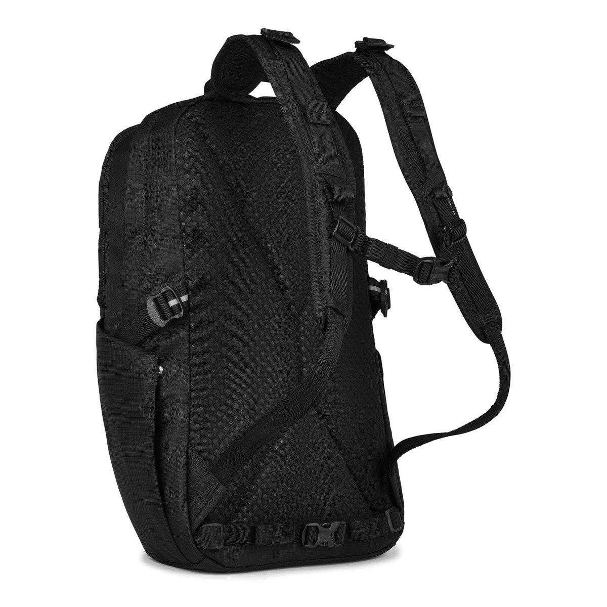 331f87830aa73 ... Plecak turystyczny antykradzieżowy Pacsafe Vibe 25 Czarny Kliknij